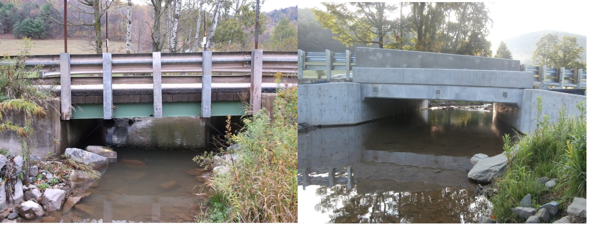 Card Creek Bridge Replacement